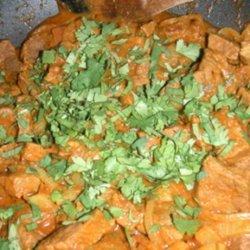 Calcutta Style Beef Curry recipe