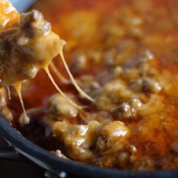 Beef and Cheese Enchiladas recipe