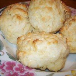 Basic Tea Biscuits recipe
