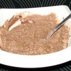 Cocoa Ricotta recipe