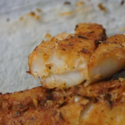 Spicy and Sour Fish Marinade recipe