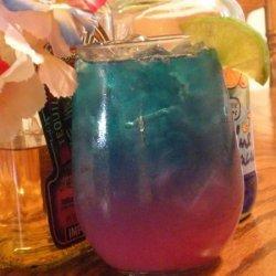 Blue Cactus Margaritas recipe