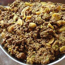 Kheema Shahzada recipe