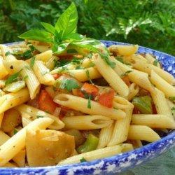 Caponata Siciliana recipe
