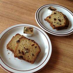 Apple Nut Bread recipe