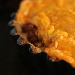 Southwest Frito Pie recipe