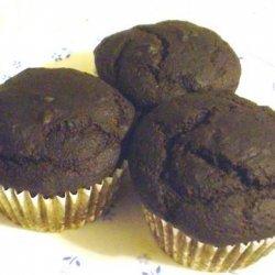 Chocolate Super Flax Cupcakes recipe
