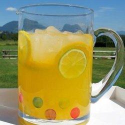 V&b Vodka Water recipe