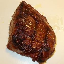Marinade for Steak II recipe