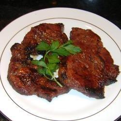 Linda's Beef Marinade recipe