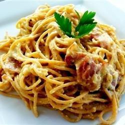 Chef John's Spaghetti alla Carbonara recipe