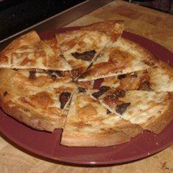 Tortilla Mushroom Appetizer recipe