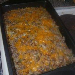 Humble Hash Browns Casserole recipe