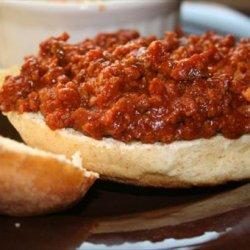 Hamburger Helper Sloppy Joes (Crock Pot or Stove Top) recipe