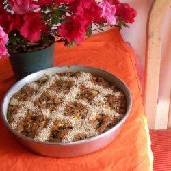 Apple Apple Cake recipe