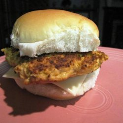 Tuna Fish Cakes recipe