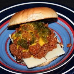 Simple and Good Sloppy Joes recipe