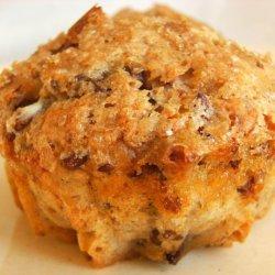 Chocolate Chip-Sundrop Muffins recipe