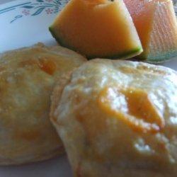 Pumpkin Patch Bites recipe