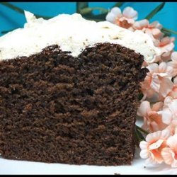 Cappuccino Pound Cake recipe