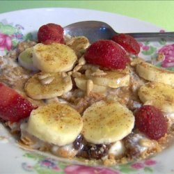 Sunshine Cereal recipe