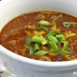Freda2's Crockpot Chili Recipe recipe