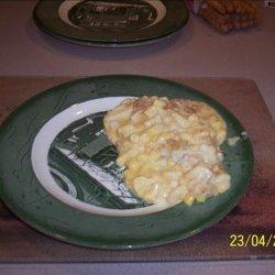 Chicken 'n' Cheese Casserole recipe