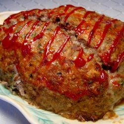 Cooking Class Meatloaf recipe
