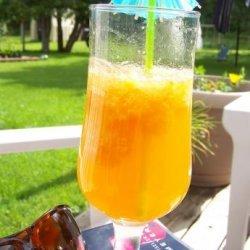 Frozen Summer Slush Tea recipe