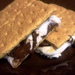 Would You Like S'more? recipe