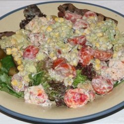 Ted Kennedy's Favorite Lobster Salad recipe