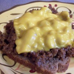 Sloppy Joes for Picky Kids! recipe