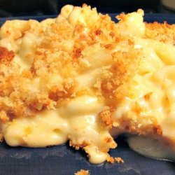 Favorite Macaroni and Cheese recipe