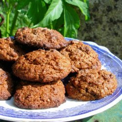 Ginger Cookies (ginger Nuts) recipe