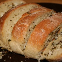 Mom's Garlic Bread recipe