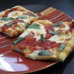 Best Pizza Margherita recipe