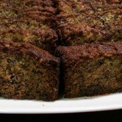 Ba-Nana's Bread recipe