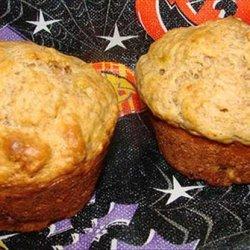 My Healthy and Yummy Banana Muffins recipe