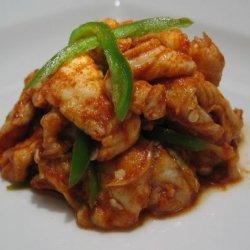 Traditional Cured Fish (Umai) recipe