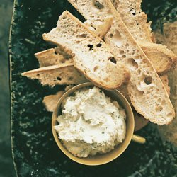 Smoked Bluefish Pate II recipe