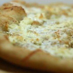 White Pizza Dip II recipe
