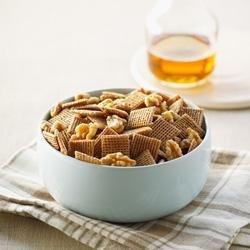 Shreddies Maple Walnut recipe