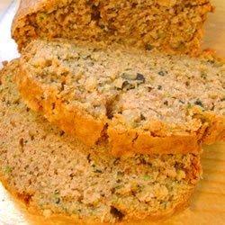 Zucchini Bread IV recipe