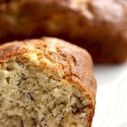 Cathy's Banana Bread recipe