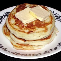 Easy Pancakes recipe