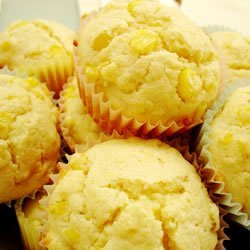 Cornbread Muffins I recipe