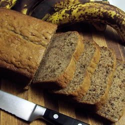 Banana Nut Bread I recipe