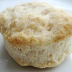 Tea Biscuits recipe