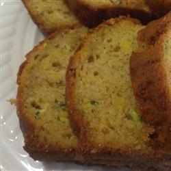 Zucchini Pineapple Bread I recipe