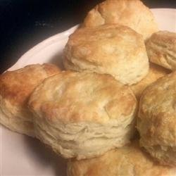 Chef John's Buttermilk Biscuits recipe
